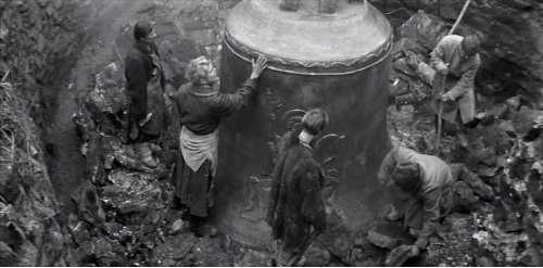 'Andrei Rublev',