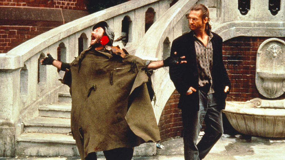 The Fisher King 1991 Movies Meaning