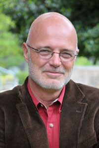 Brian McLaren, author, activist, speaker and public theologian