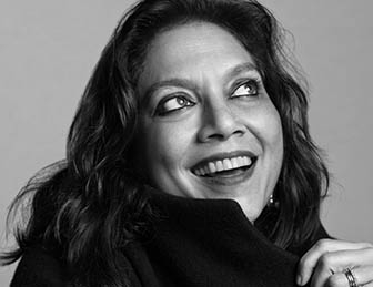 Mira Nair, director of Queen of Katwe, Academy Award nominated, Golden Globe & BAFTA winning filmmaker.
