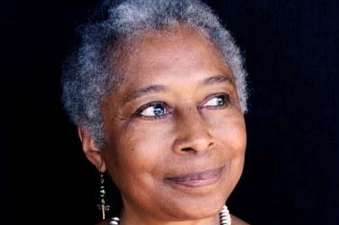 Alice Walker, internationally celebrated Pulitzer Prize-winning author of The Color Purple and many other award-winning books, poet, and human rights activist