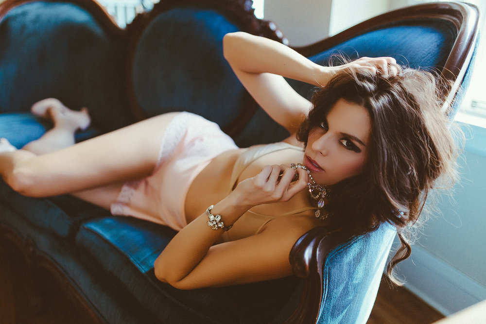 Aminda Villa -
