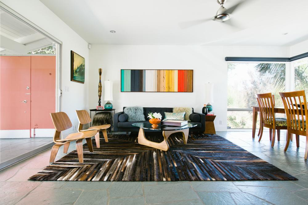 Palos Verdes Residence