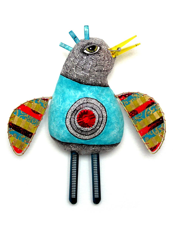 Turquoise Jolly Bird.jpg