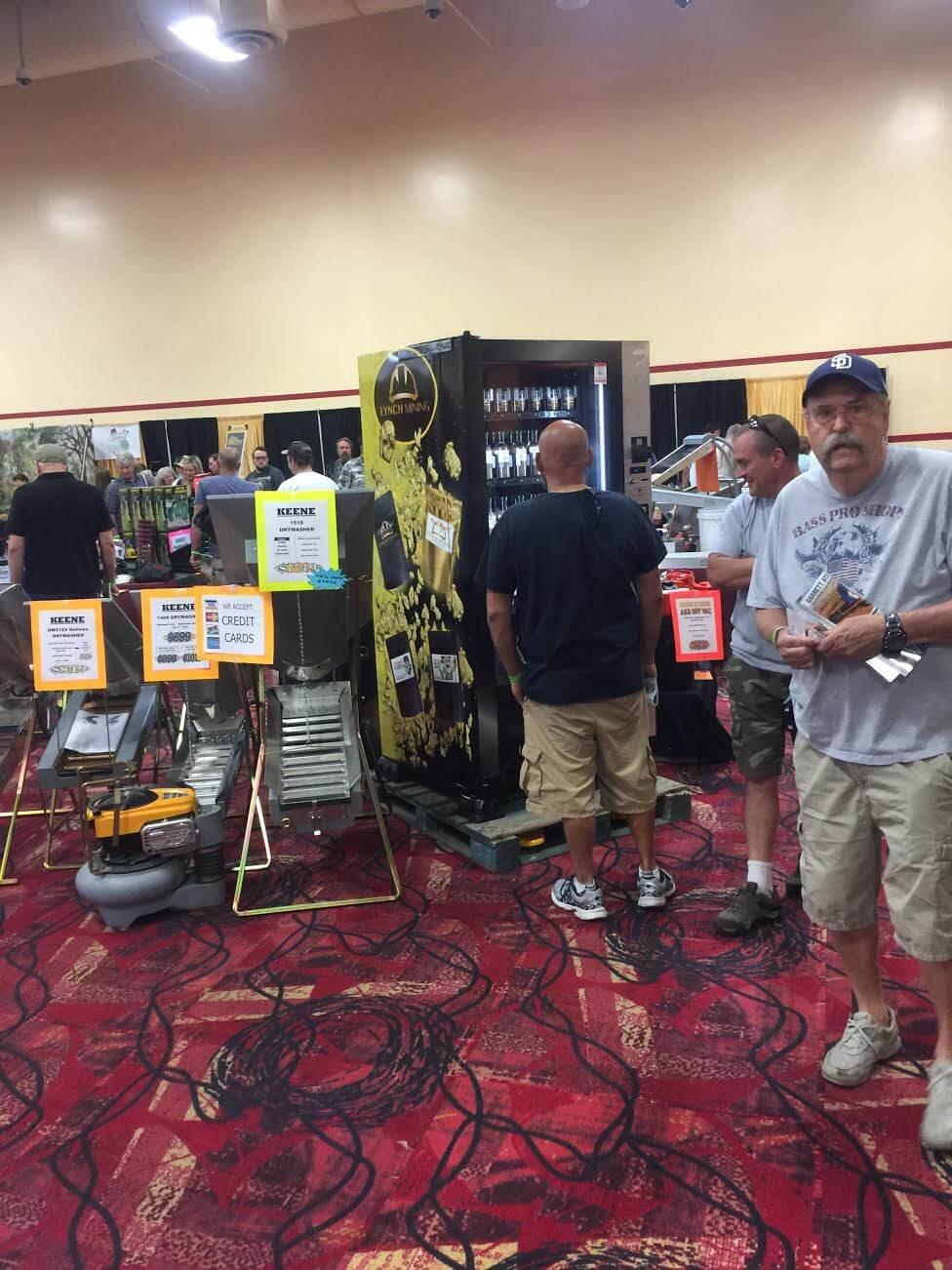 GPAA Las Vegas Gold Show.jpg