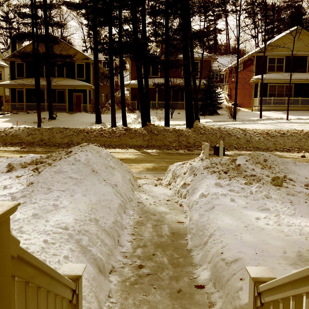 Post Blizzard front walk.JPG