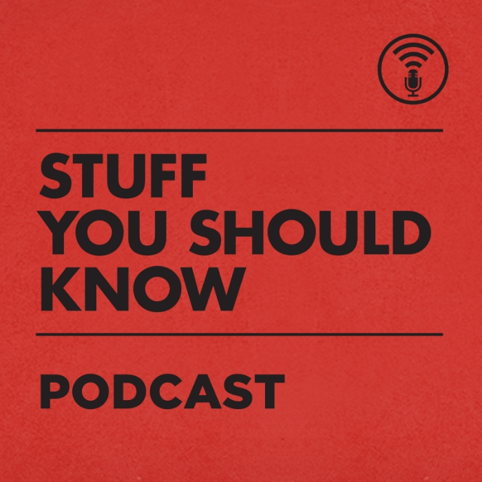 How do landfills work? How do mosquitoes work? Join Josh and Chuck as they explore the Stuff You Should Know about everything from genes to the Galapagos in this podcast from HowStuffWorks.com.