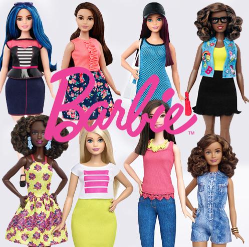 "Episode 77: The Evolution of Barbie<a href=""http://www.strideandsaunter.com/new-blog/2016/2/21/episode-77-the-evolution-of-barbie"">Listen →</a></p>"