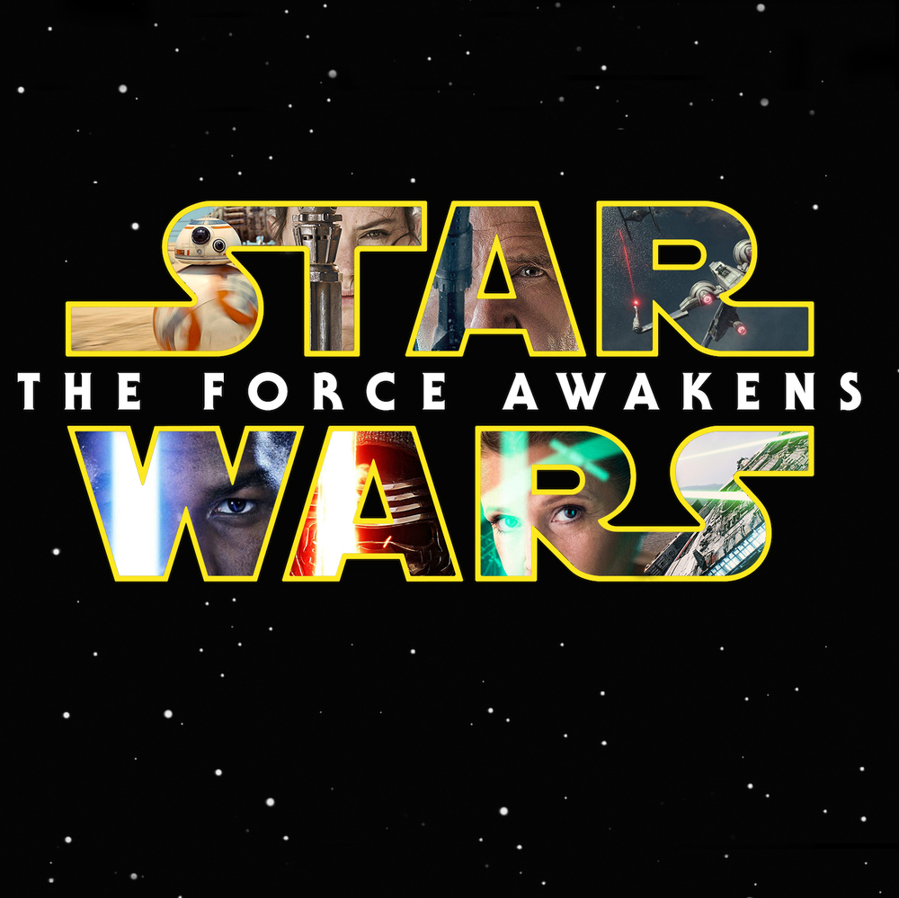 "Episode 66: Star Wars The Force Awakens and Cultural Anticipation<a href=""http://www.strideandsaunter.com/new-blog/2015/12/8/episode-66-star-wars-the-force-awakens-and-cultural-anticipation"">Listen →"