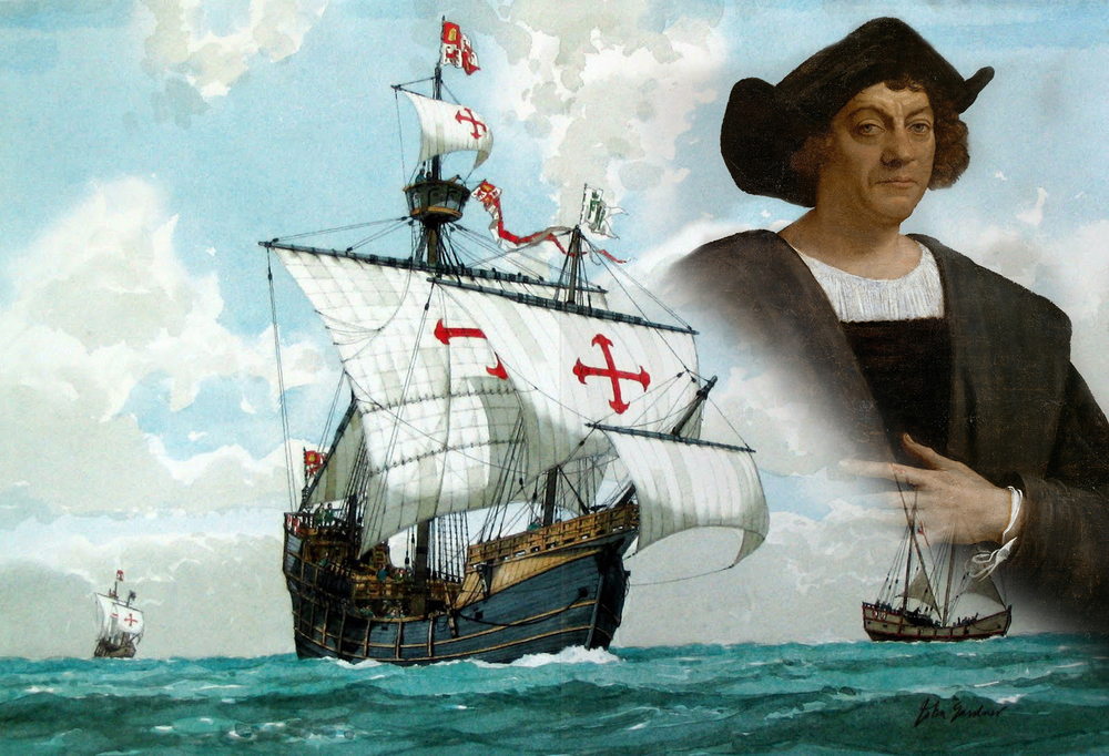 "Episode 59: Celebrating Columbus Day<a href=""http://www.strideandsaunter.com/new-blog/2015/10/17/episode-59-celebrating-columbus-day"">Listen →</a></p>"
