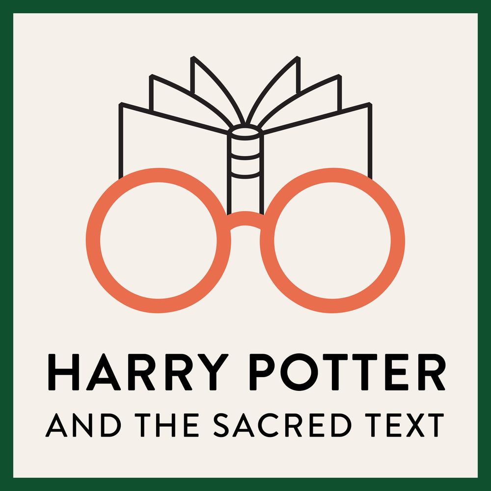 Harry Potter and the Sacred Text is a podcast reading Harry Potter, the best-selling series of all time, as if it was a sacred text. Just as Christians read the Bible, Jews the Torah and Muslims read the Quran, we will embark on a 199-episode journey to glean what wisdom and meaning J.K. Rowling's beloved novels have for us today.