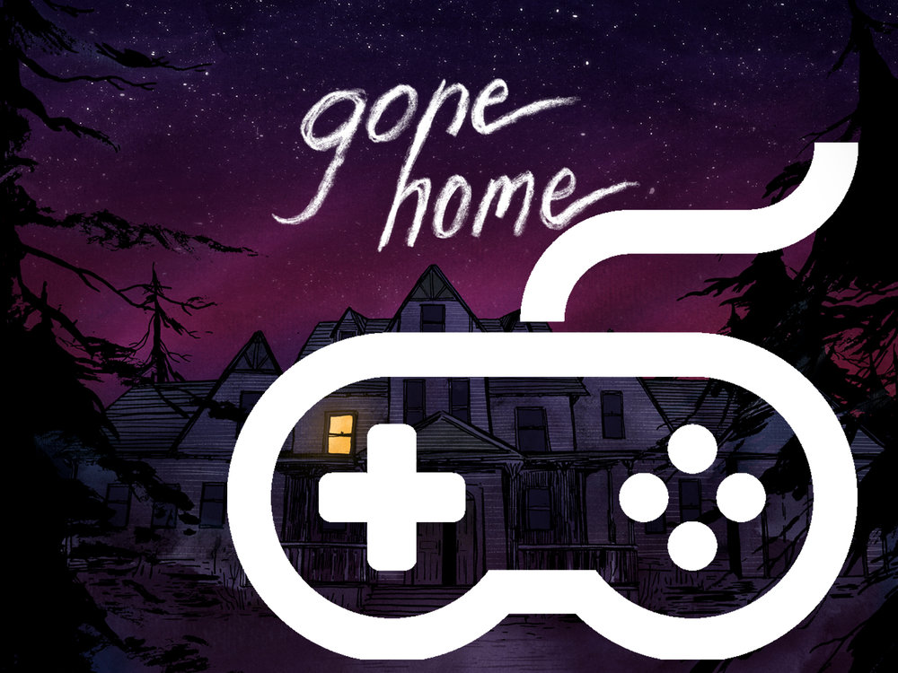 "Episode 106: For Non-Gamers — Gone Home<a href=""http://www.strideandsaunter.com/new-blog/2016/8/18/episode-106-for-non-gamers-gone-home"">Listen →</a></p>"