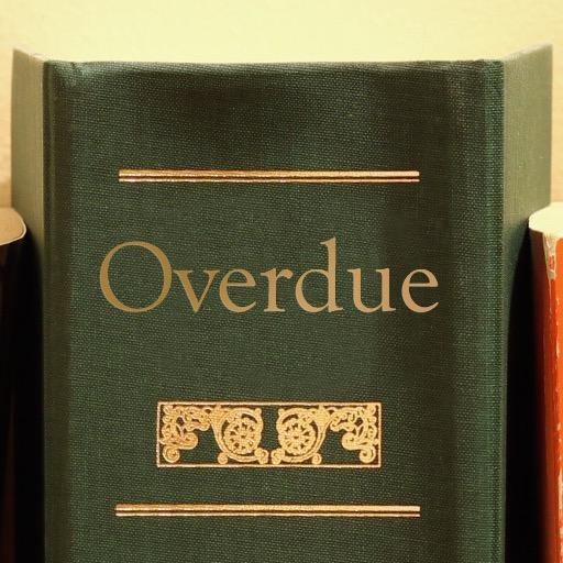 Overdue is a podcast about the books you've been meaning to read. Join Andrew and Craig each week as they tackle a new title from their backlog. Classic literature, obscure plays, goofy murder mysteries: they'll read it all, one overdue book at a time.