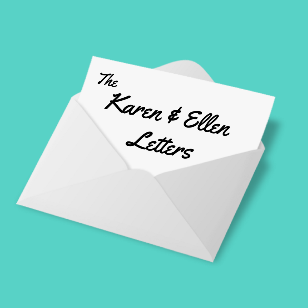 The Karen & Ellen Letters are found correspondence between two teenage girls and their landlord, over a three year period, from the 1980s. This podcast is the reading of those letters and a re-telling of the host's journey to validate their authenticity.
