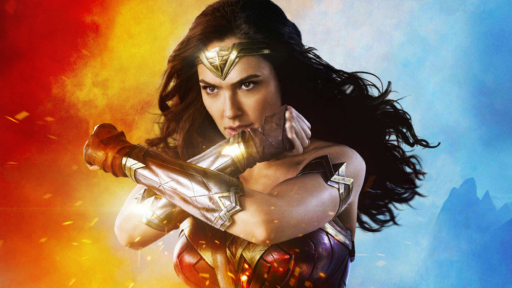"Episode 150: Wonder Woman<a href=""http://www.strideandsaunter.com/new-blog/2017/6/11/episode-150-wonder-woman"">Listen →</a></p>"