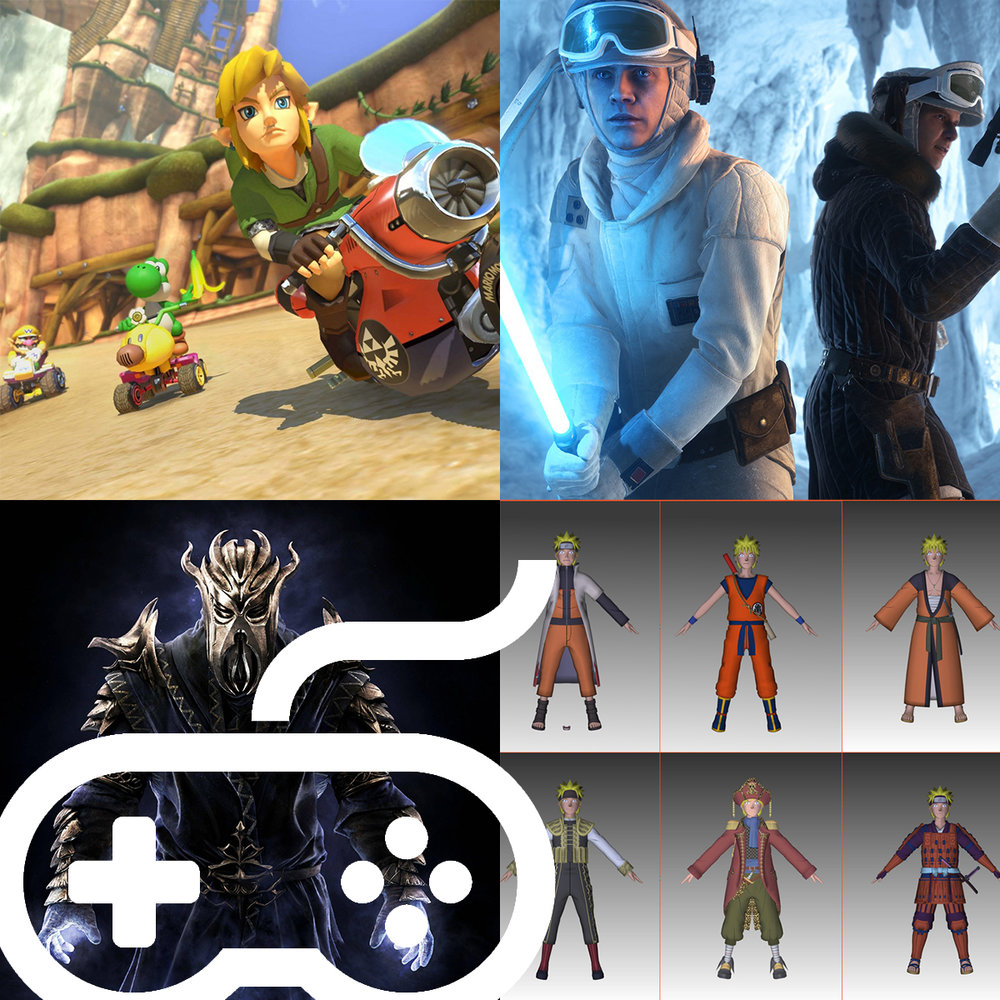 """Episode 135: For Non-Gamers — DLC<a href=""""http://www.strideandsaunter.com/new-blog/2017/2/28/episode-135-for-non-gamers-dlc"""">Listen →</a></p>"""