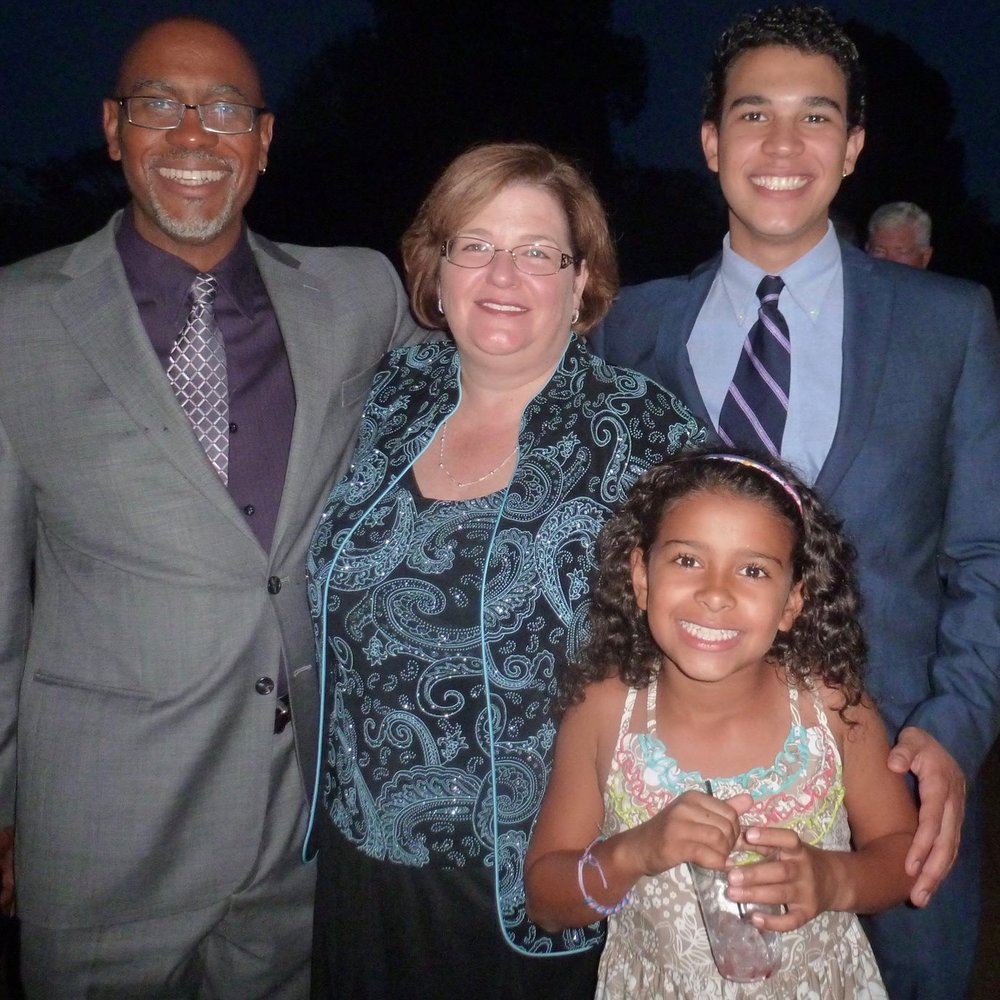 "Episode 126: Being Raised in a Biracial Family<a href=""http://www.strideandsaunter.com/new-blog/2017/1/4/episode-126-being-raised-in-a-biracial-family"">Listen →</a></p>"