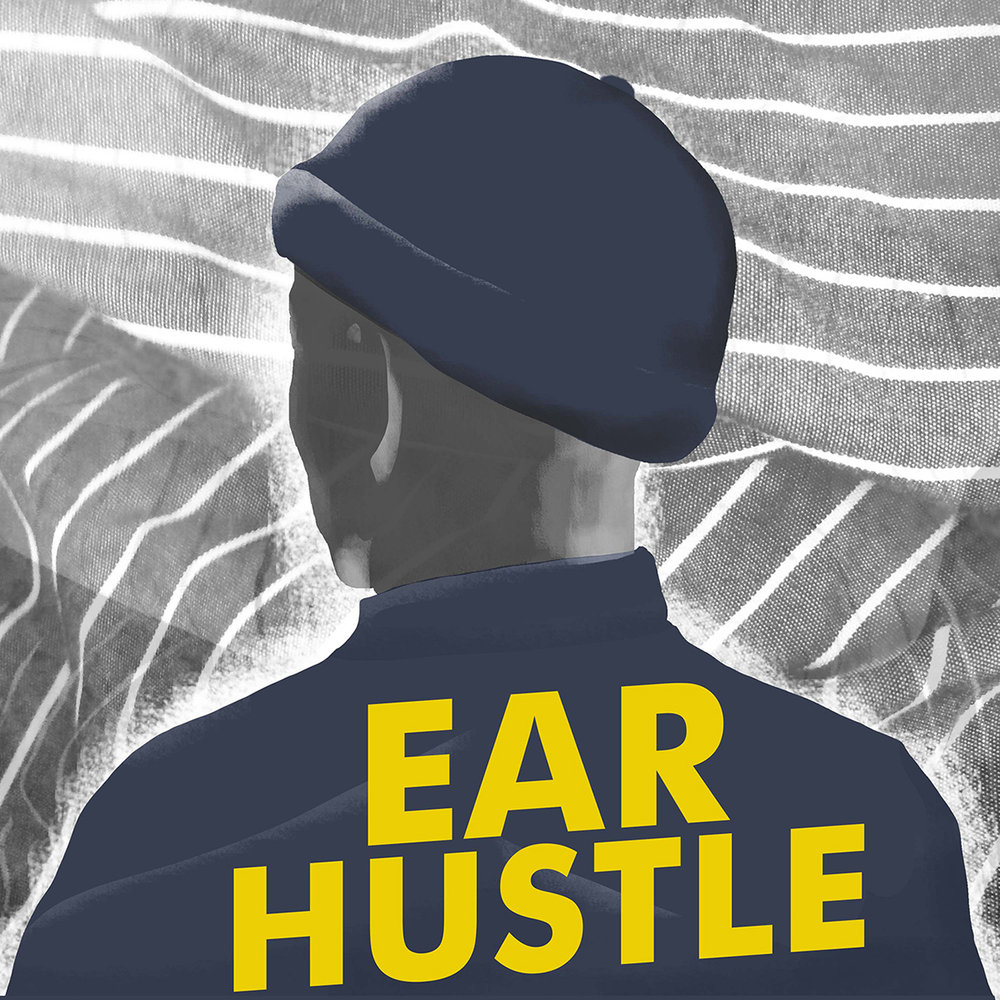 Ear Hustle brings you the stories of life inside prison, shared and produced by those living it.