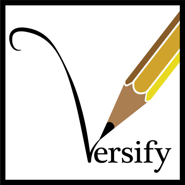 Versify is part storytelling and part poetry. It begins by sending our team of poets out into neighborhoods and to community events, where we invite people to share a story from their life. The person they are sharing it to — the person listening — is one of our poets. This is where the magic comes in. The poet listens intently and then turns that life story into a poem, on the spot.