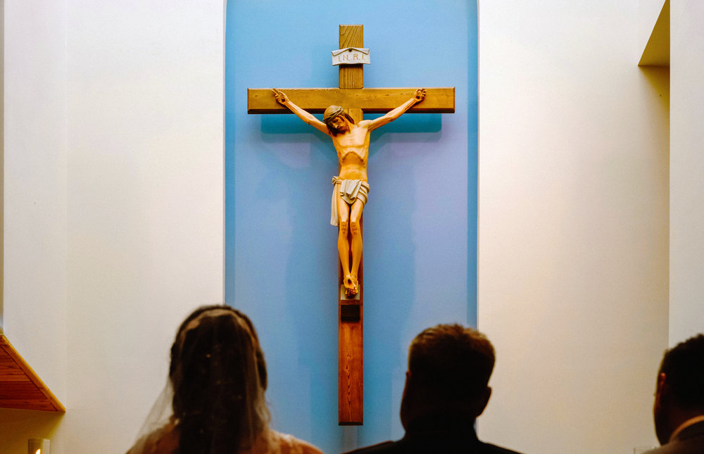 """Episode 173: Christ on the Cross""""<a href=""""http://www.strideandsaunter.com/new-blog/2017/11/28/episode-173-christ-on-the-cross"""">Listen →</a></p>"""