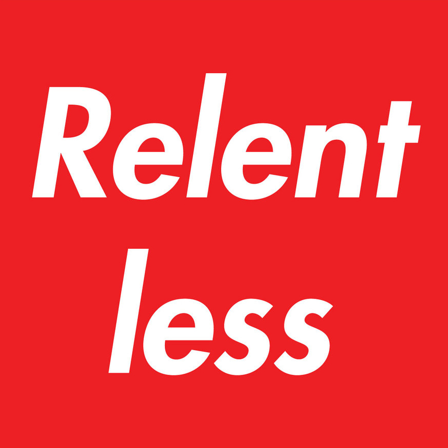 Relentless is a podcast about the pursuit of farfetched ideas and unusual aspirations. In other words: tenacity. How do people set their sights on a hard-to-reach goal?  In what ways do they change course once they get started? What keeps them going? What is more satisfying, the pursuit or the result?