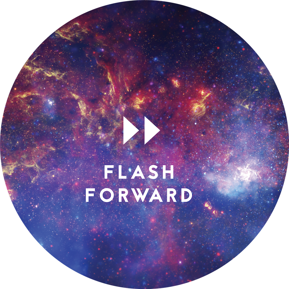 Flash Forward is a podcast about the future. Each episode we take on a possible (or not so possible) future scenario — everything from the existence of artificial wombs, to what would happen if space pirates dragged a second moon to Earth.