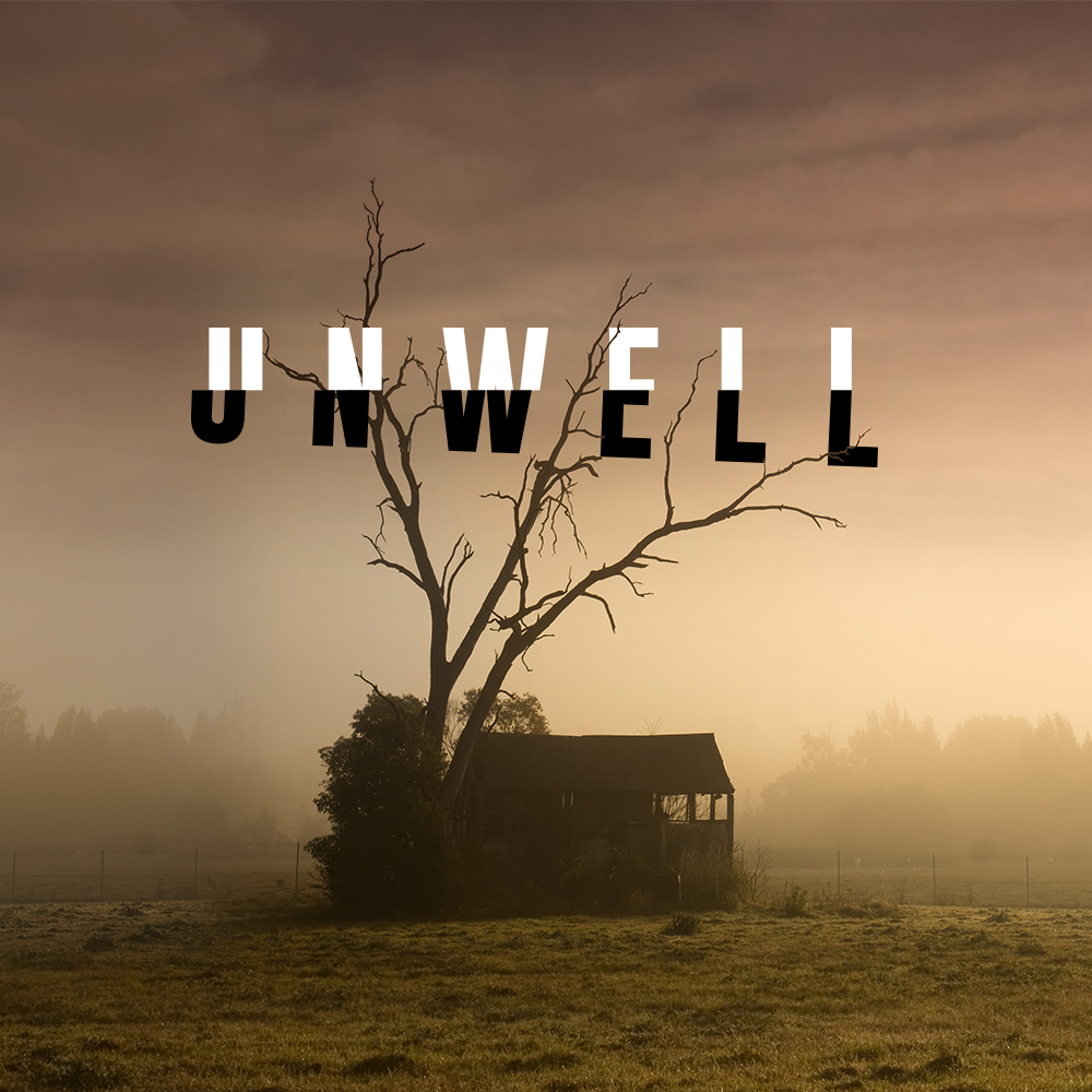 Unwell, a Midwestern Gothic Mystery is a new audio drama from HartLife NFP. Lillian Harper moves to the small town of Mt. Absalom, Ohio, to care for her estranged mother Dorothy after an injury. Living in the town's boarding house which has been run by her family for generations, she discovers conspiracies, ghosts, and a new family in the house's strange assortment of residents.