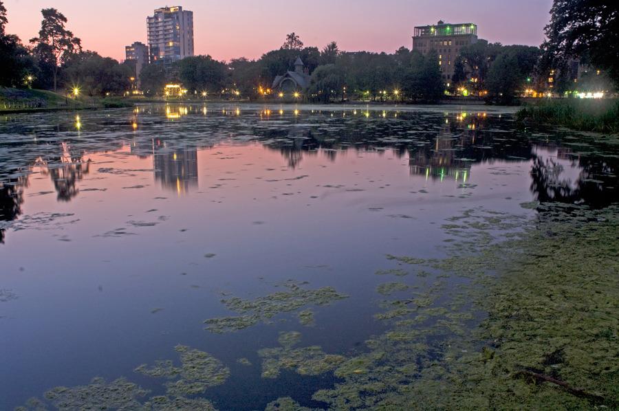 Central Park North,Harlem |Image 1