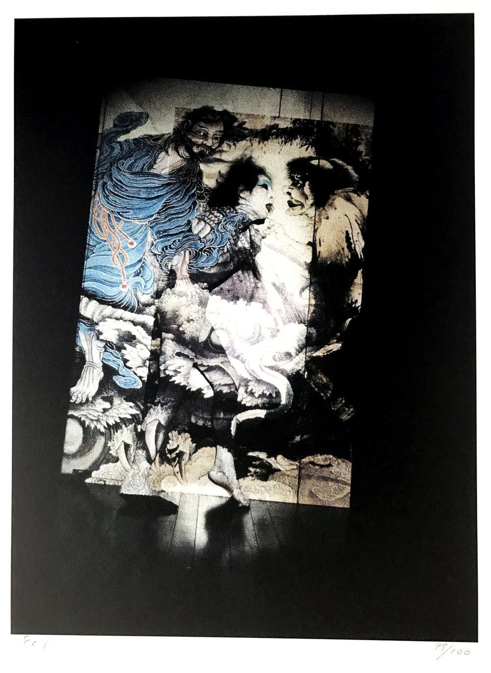 Eikoh Hosoe, 1997