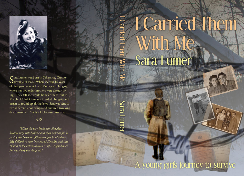 A Holocaust Survivor Memoir