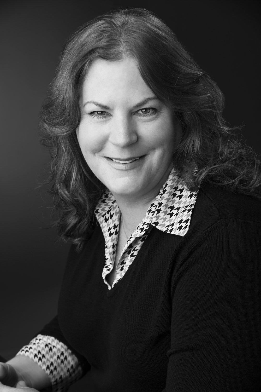 Kirstie Vincent  – Administrative Assistant