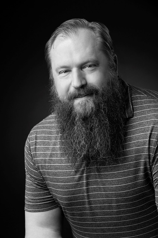 Isaac Scholossar  - Project Coordinator