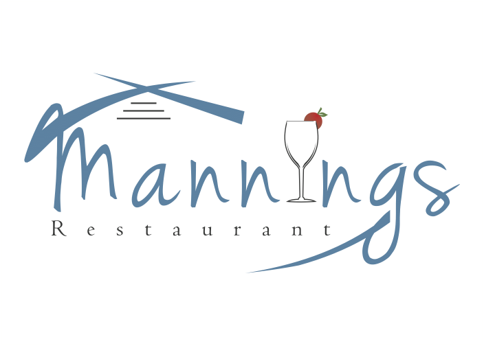Wine Design Mannings Restaurant