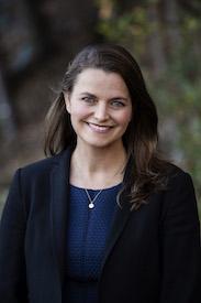 Rebecca Van Sickle