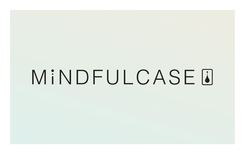 Word-mark Design Mindfulcase