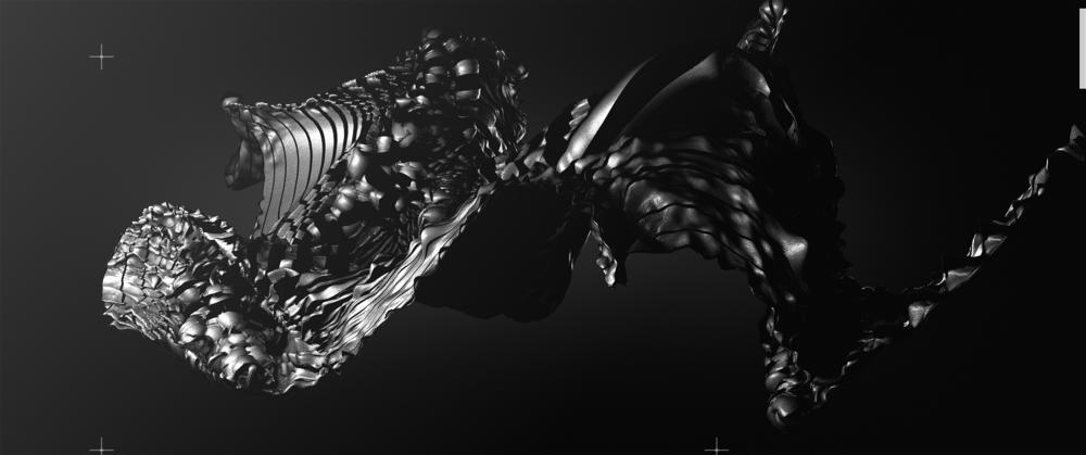 abstraction nikill