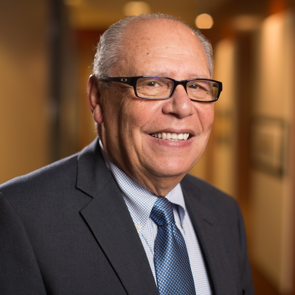 Sy Saliba, SVP (retired) Adventist Health Systems