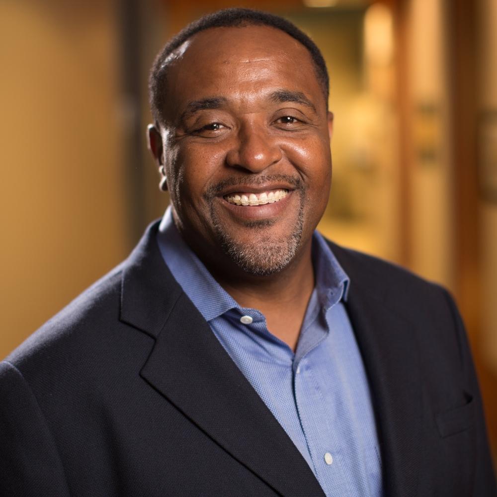 Harold Mills, Vice Chairman,ZeroChaos