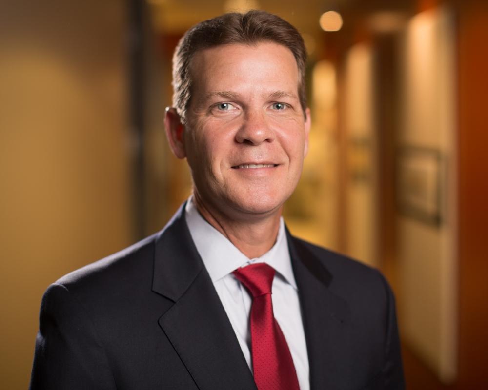 Andy Gardiner,V.P. Orlando Health