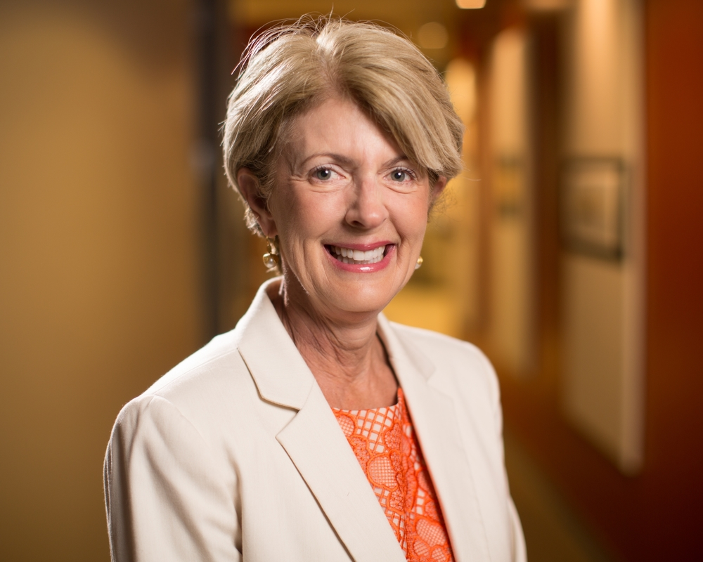 Sandy Hostetter, President, C. Florida Valley National Bank