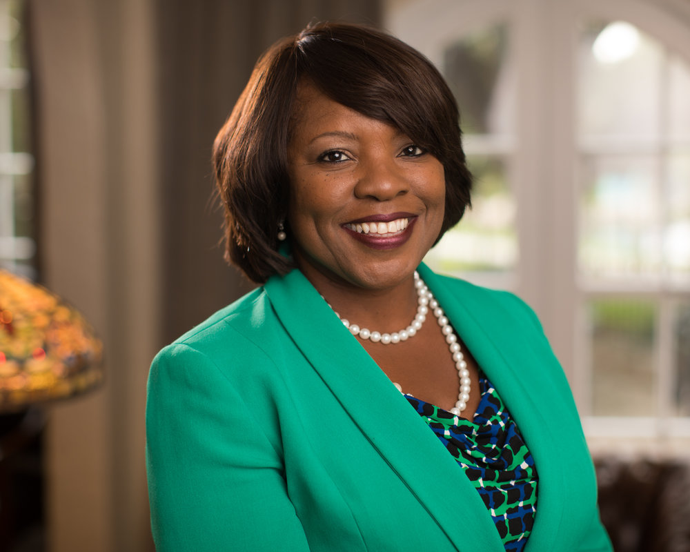 Sherry Paramore,Director of Advancement