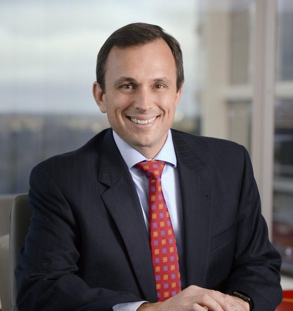 Daryl Tol, President/CEO Florida Hospital