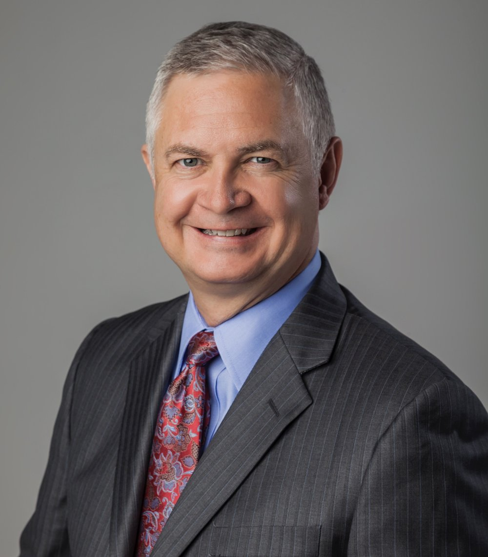 Mark Jones, President, Orlando Regional Medical Center, Orlando Health