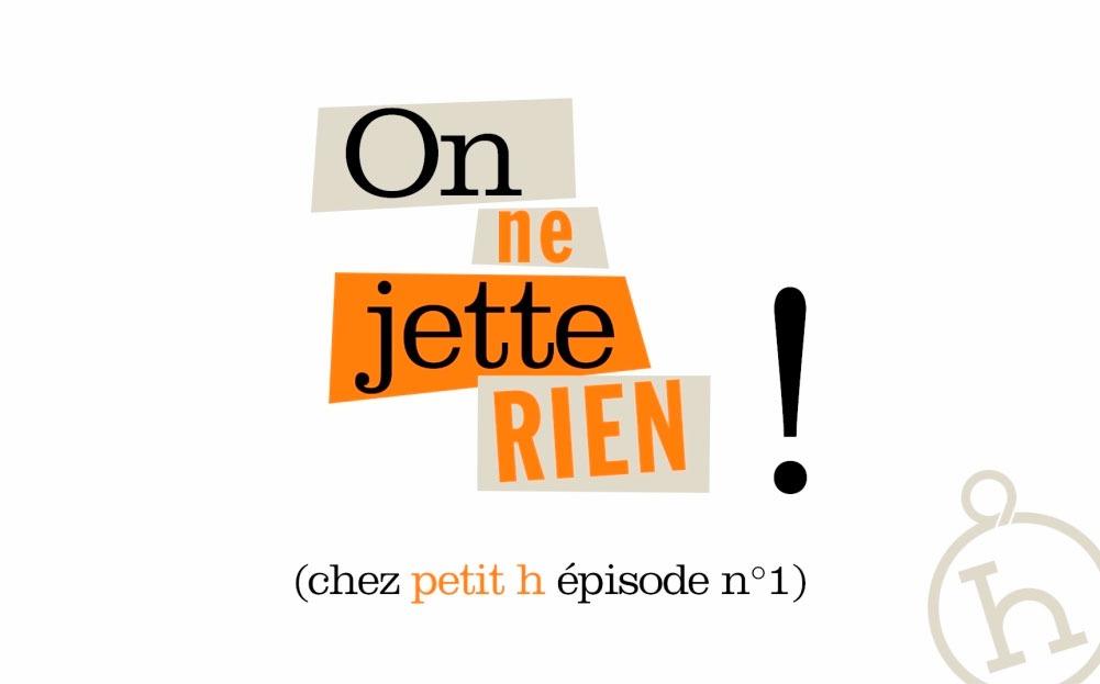 """5 vidéos à voir pour découvrir petit h (dans la dernière on a un aperçu de la boutique """"piscine"""" Hermes rue de Sèvres).   Visit  http://lesailes.hermes.com/na/fr/petith"""