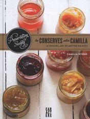 On peut trouver le livre de Camilla chez Renaud Bray