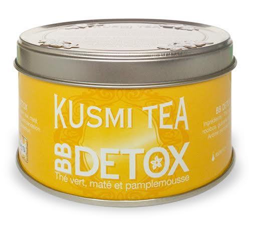 Kusmi Tea : BB Detox