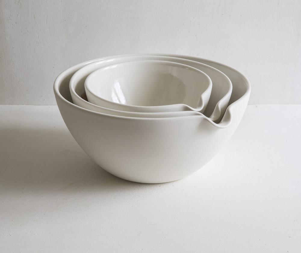 John Julian UK : mixing bowls