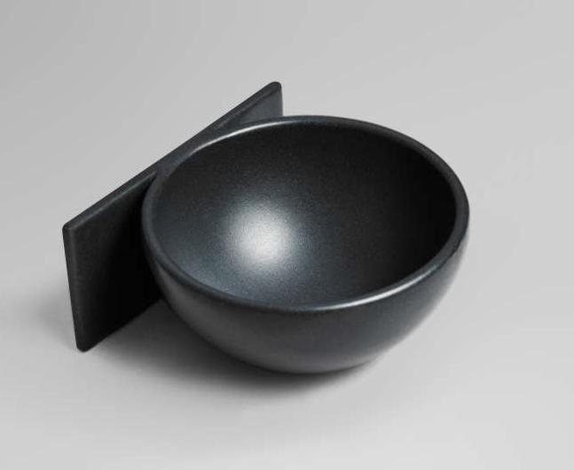 Philippe Malouin chez OTHR : Connection Bowl - porcelaine