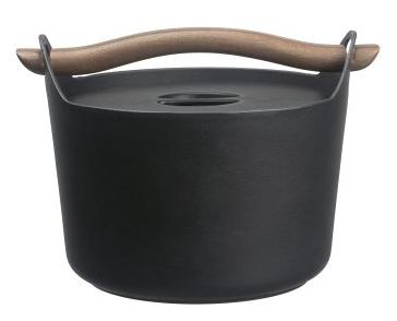 iitala Sarpaneva : cast iron