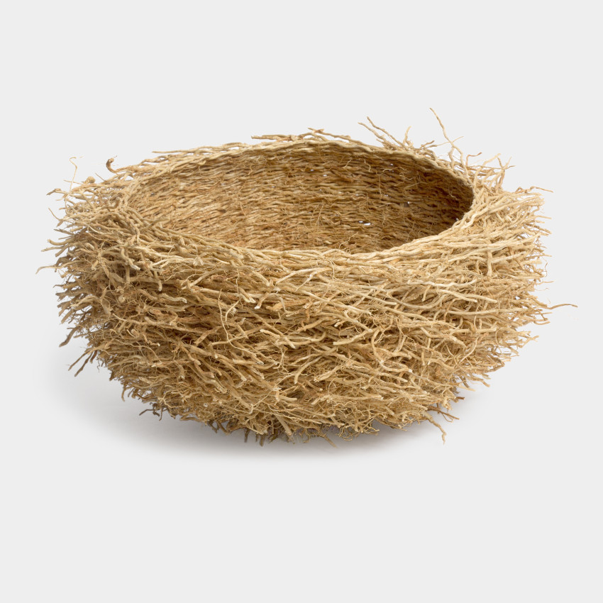 Best Made : the Vetiver Grass Bowl
